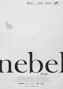 Neblina - Poster / Capa / Cartaz - Oficial 1