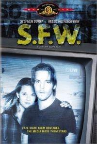 S.F.W. - Filhos da Violência - Poster / Capa / Cartaz - Oficial 1
