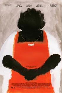 Preciosa: Uma História de Esperança - Poster / Capa / Cartaz - Oficial 1