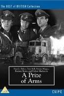 Um Prêmio de Armas ((A Prize of Arms))