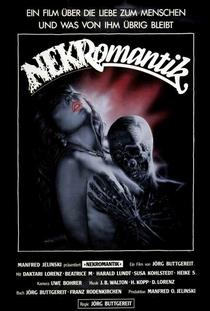 Nekromantik - Poster / Capa / Cartaz - Oficial 4