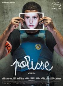 Políssia - Poster / Capa / Cartaz - Oficial 1