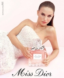 Miss Dior - Poster / Capa / Cartaz - Oficial 2