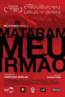Mataram Meu Irmão - Poster / Capa / Cartaz - Oficial 1