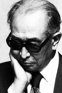 Akira Kurosawa - Poster / Capa / Cartaz - Oficial 3
