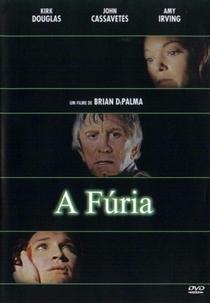 A Fúria - Poster / Capa / Cartaz - Oficial 3