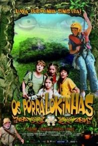 Os Porralokinhas - Poster / Capa / Cartaz - Oficial 1