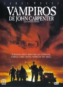 Vampiros de John Carpenter - Poster / Capa / Cartaz - Oficial 5