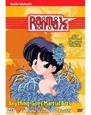 Ranma 1/2 2ª Temporada (らんま1/2)