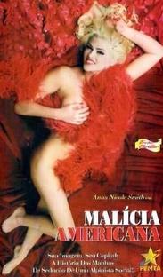 Malícia Americana - Poster / Capa / Cartaz - Oficial 1