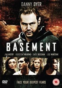 Basement - Poster / Capa / Cartaz - Oficial 1