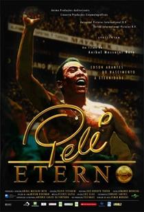 Pelé Eterno - Poster / Capa / Cartaz - Oficial 2