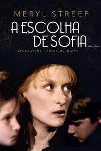 A Escolha de Sofia - Poster / Capa / Cartaz - Oficial 8