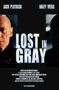 Lost in Gray - Poster / Capa / Cartaz - Oficial 1
