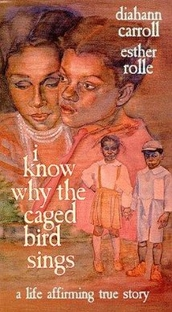 I Know Why The Caged Bird Sings - Poster / Capa / Cartaz - Oficial 1