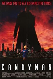 O Mistério De Candyman - Poster / Capa / Cartaz - Oficial 7