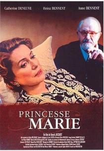 Princesse Marie - Poster / Capa / Cartaz - Oficial 1