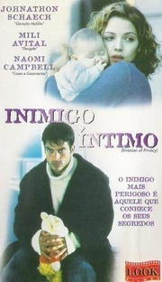 Inimigo Íntimo - Poster / Capa / Cartaz - Oficial 1