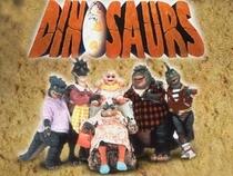 Família Dinossauros (4ª Temporada) - Poster / Capa / Cartaz - Oficial 1