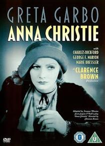 Anna Christie - Poster / Capa / Cartaz - Oficial 3