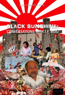 Black Sunshine: Conversations with T.F. Mou - Poster / Capa / Cartaz - Oficial 1