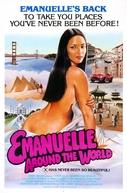 Noites Pornôs no Mundo (Emanuelle - Perché violenza alle donne?)