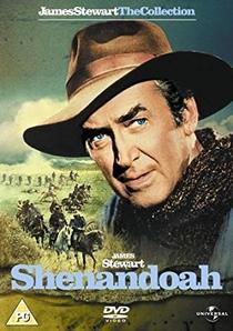 Shenandoah, o Vale Heróico - Poster / Capa / Cartaz - Oficial 5