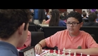 Rico Rodriguez Is Unlikely Chess Prodigy in 'Endgame' Trailer
