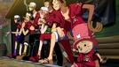 One Piece: Take Aim! The Pirate Baseball King (One Piece: Mezase! Kaizoku Yakyuu Ou)