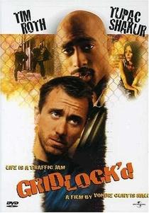 Gridlock'd - Na Contra Mão - Poster / Capa / Cartaz - Oficial 3