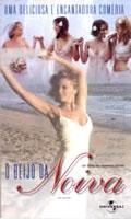 O Beijo da Noiva - Poster / Capa / Cartaz - Oficial 2