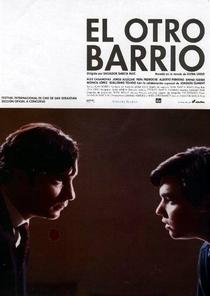 El Otro Barrio - Poster / Capa / Cartaz - Oficial 1