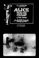 Alice Picks the Champ (Alice Picks the Champ)