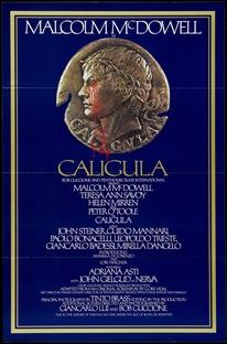 Caligula - Poster / Capa / Cartaz - Oficial 5