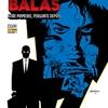 Tom Hardy adaptará 100 Balas para o cinema