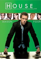 Dr. House (4ª Temporada)