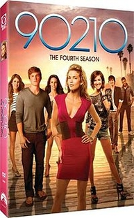 90210 (4ª Temporada) - Poster / Capa / Cartaz - Oficial 3