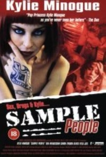 Sample People - Poster / Capa / Cartaz - Oficial 1