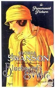 A Oitava Esposa do Barba-Azul - Poster / Capa / Cartaz - Oficial 1