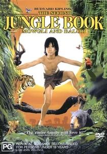 O Livro da Selva - Parte 2 - Poster / Capa / Cartaz - Oficial 4