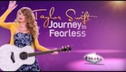 Taylor Swift's 'Journey to Fearless' on The Hub