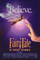 O Encanto das Fadas (FairyTale: A True Story)
