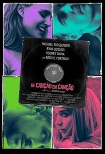 De Canção Em Canção - Poster / Capa / Cartaz - Oficial 5