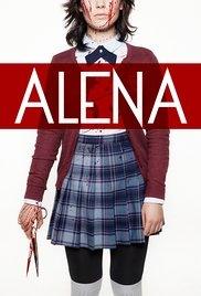 Alena - Poster / Capa / Cartaz - Oficial 1