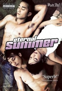 Eternal Summer - Poster / Capa / Cartaz - Oficial 2