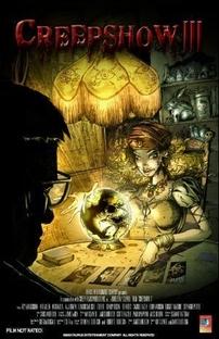 Creepshow 3 - Forças do Mal - Poster / Capa / Cartaz - Oficial 4