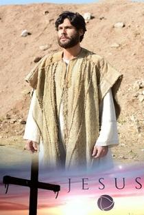 Jesus - Poster / Capa / Cartaz - Oficial 3