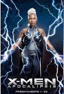X-Men: Apocalipse - Poster / Capa / Cartaz - Oficial 32