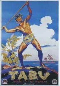 Tabu - Poster / Capa / Cartaz - Oficial 4