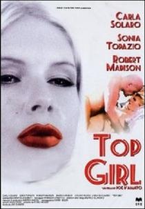 Top Girl - Poster / Capa / Cartaz - Oficial 1